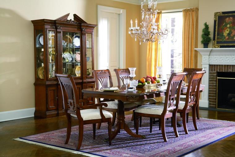 Dining Rooms _ Vikram Furnisher and Decorators, Bed Room Furniture ...